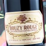 André Clouet Coteaux Champenois Bouzy Rouge 2002
