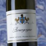 Domaine Leflaive Bourgogne Blanc 2014