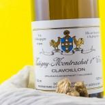 Domaine Leflaive Puligny-Montrachet 1er Cru Clavoillon 2014