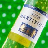 Martivilli Sauvignon Blanc 2016