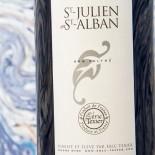 Éric Texier St Julien St Alban