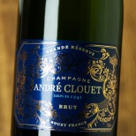 André Clouet Grande Réserve Grand Cru Magnum