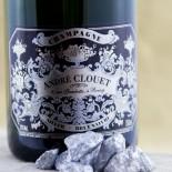 André Clouet Silver Brut Nature Grand Cru