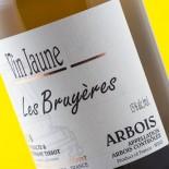Tissot Arbois Vin Jaune Les Bruyères 2011 - 62 Cl