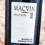Tissot Macvin Du Jura Rouge