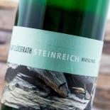 Ansgar Clüsserath Steinreich Riesling Trocken 2015