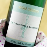 Ansgar Clüsserath Trittenheimer Apotheke Riesling Kabinett