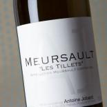 Antoine Jobard Meursault Les Tillets