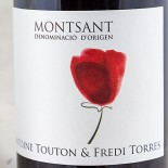 Antoine Touton & Fredi Torres Montsant