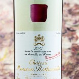 Château Mouton Rothschild 2013