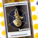 Battenfeld Spanier Grüner Sylvaner Leopold 2016