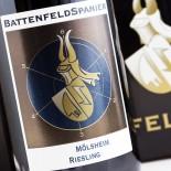 Battenfeld Spanier Mölsheim Riesling Trocken 2016