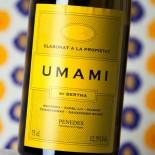 Bertha Umami 2017