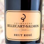 Billecart Salmon Brut Rosé - 37,5 Cl
