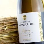 Castillo Monjardín Chardonnay Reserva 2014