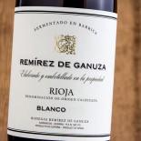 Remírez De Ganuza Blanco 2016