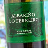 Albariño Do Ferreiro 2016