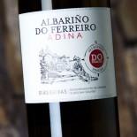 Albariño Do Ferreiro Adina 2016