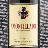 Juan Piñero Amontillado