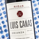 Luis Cañas Crianza 2013