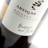 Artigas Blanc 2016
