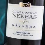 Nekeas Chardonnay Allier 2016