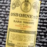 Osborne Pedro Ximénez Viejo V.O.R.S