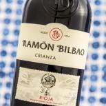 Ramón Bilbao Crianza 2014