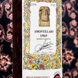 Toro Albalá Amontillado Reserva Especial 1965
