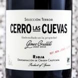 Cerro Las Cuevas 2014