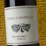 Casa Castillo Vino De Finca 2015