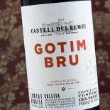 Castell Del Remei Gotim Bru 2015 Magnum