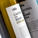 Castell Del Remei Oda Blanc 2016