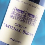 Cantenac Brown