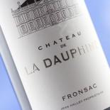 Château De La Dauphine 2014