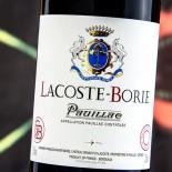 Lacoste Borie 2012 - 37,5 Cl