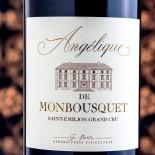 Angélique Monbousquet