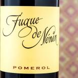 Fugue De Nenin 2012 - 37,5 Cl