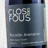 Clos Des Fous Pucalán Arenaria