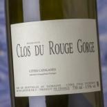 Clos Du Rouge Gorge Blanc