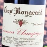 Clos Rougeard Saumur Champigny Le Bourg