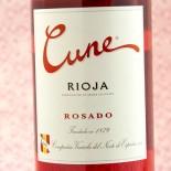 Cune Rosado 2016