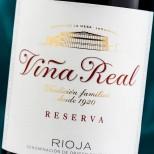 Viña Real Reserva 2013
