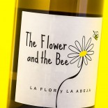 The Flower And The Bee 2017