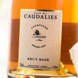De Sousa Cuvée Des Caudalies Grand Cru Brut Rosé