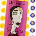 Manzanilla Entusiástico