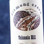 Diamond Creek Volcanic Hill