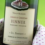 Binner Alsace Les Saveurs