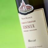Binner Alsace Muscat