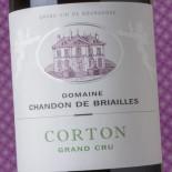 Chandon Briailles Corton Blanc
